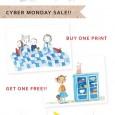 [CYBER MONDAY SALE!]
