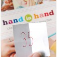 Hand in Hand:Crafting with Kids Winner!