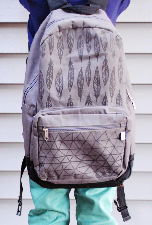 MerMagBackToSchoolBackpack