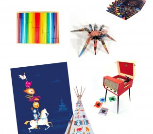 Kids Gift Guide: