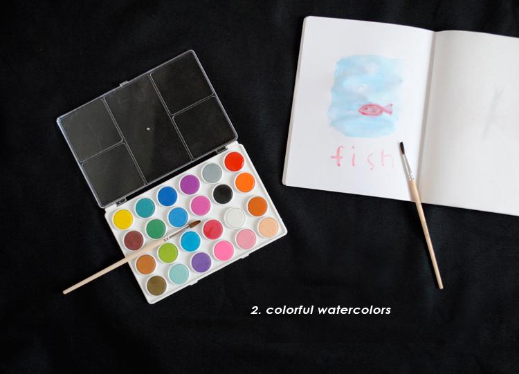 MerMagTopTenKidsArtSuppliesWatercolors