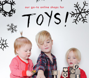 Mer Mag Go-To Online Shops For Toys