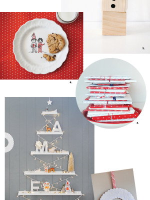 Craft Your Christmas! with Mer Mag