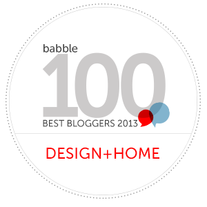 Mer Mag In Babbles Best Bloggers of 2013