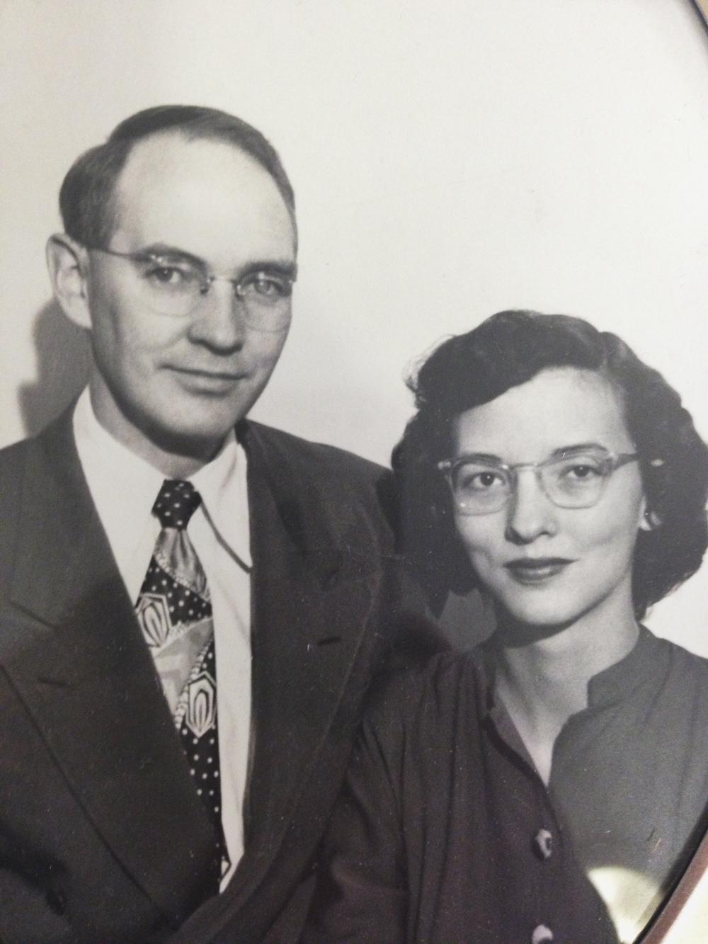 McKay and Velma