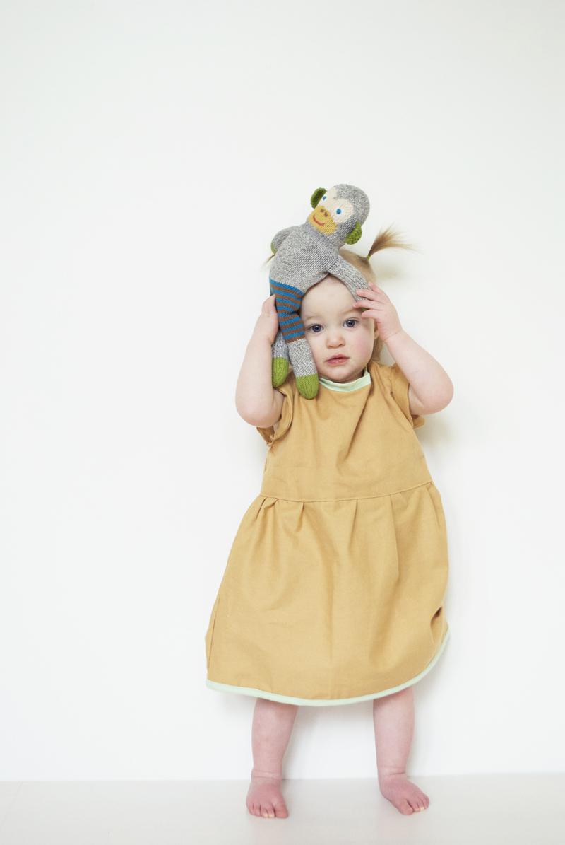 Baby Dress | mer mag