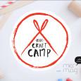 Mer Mag |Online Kids Craft Camp