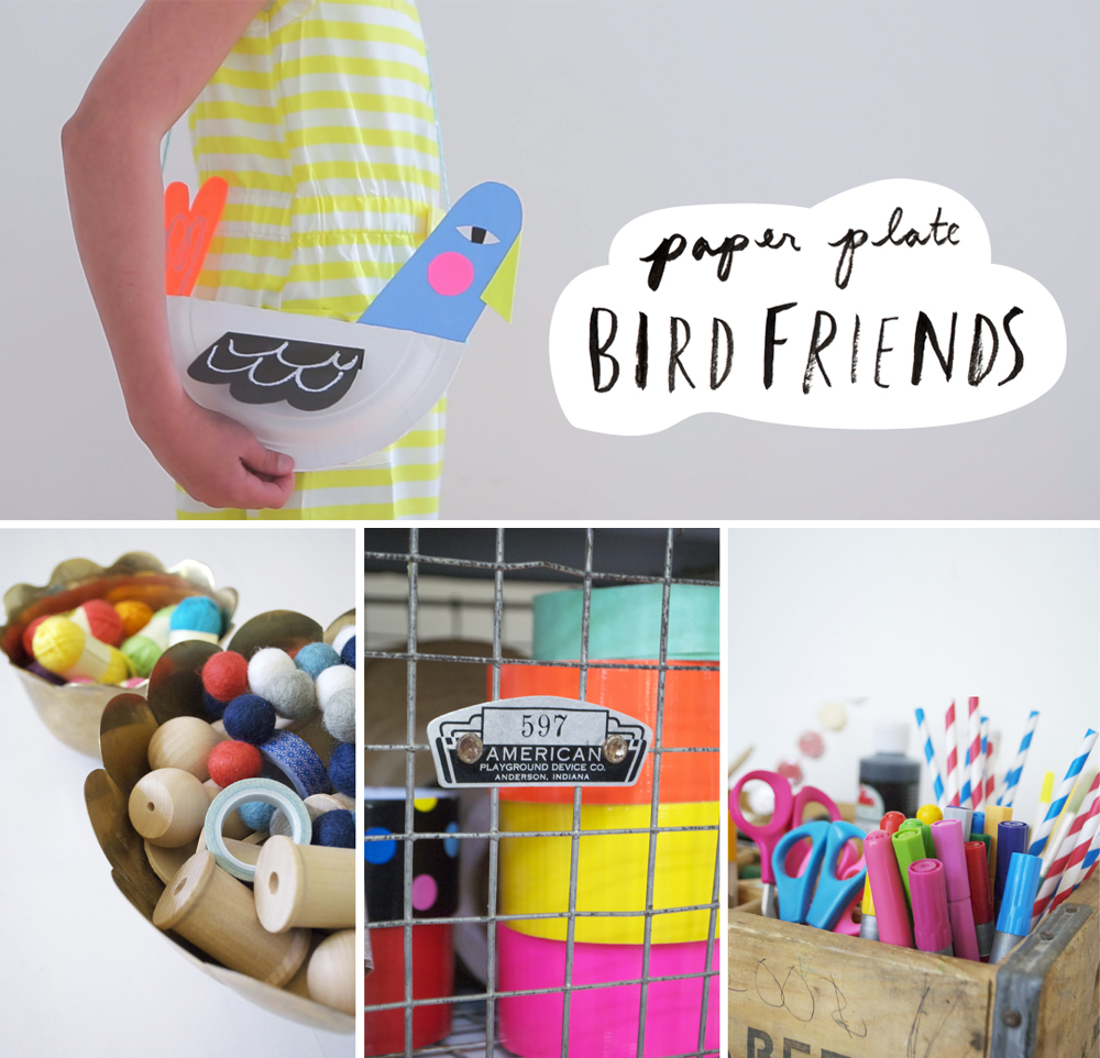 Mer Mag |Online Kids Craft Camp