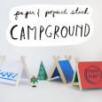 Mer Mag | Kids Craft Camp