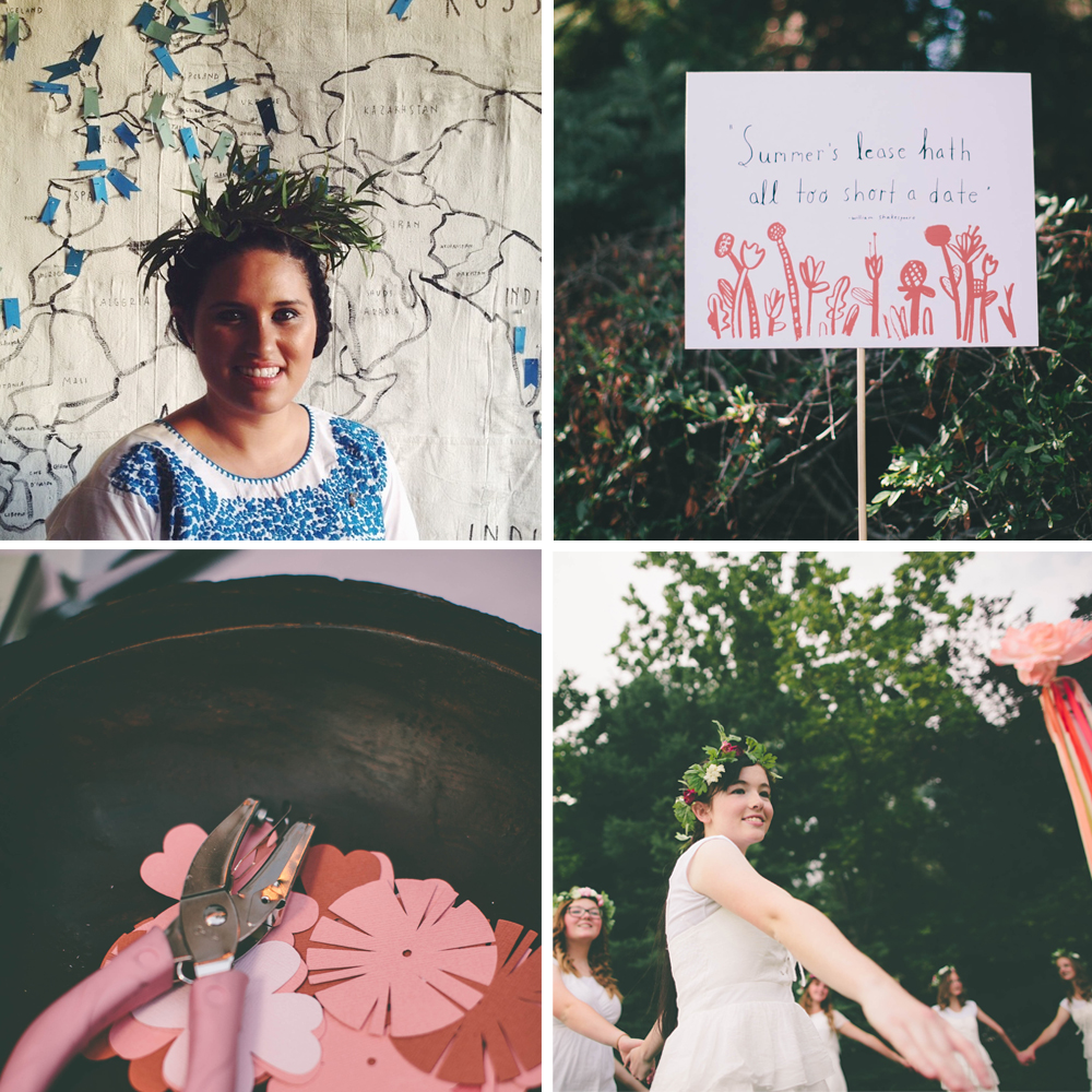 Mini Midsummer Mingle Roundup | Mer Mag