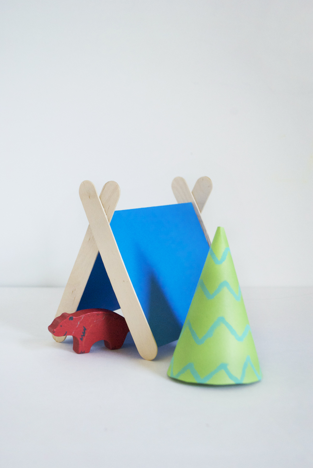 KIDS CRAFT CAMP | Mer Mag