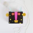 DIY Monster Candy Box | Mer Mag