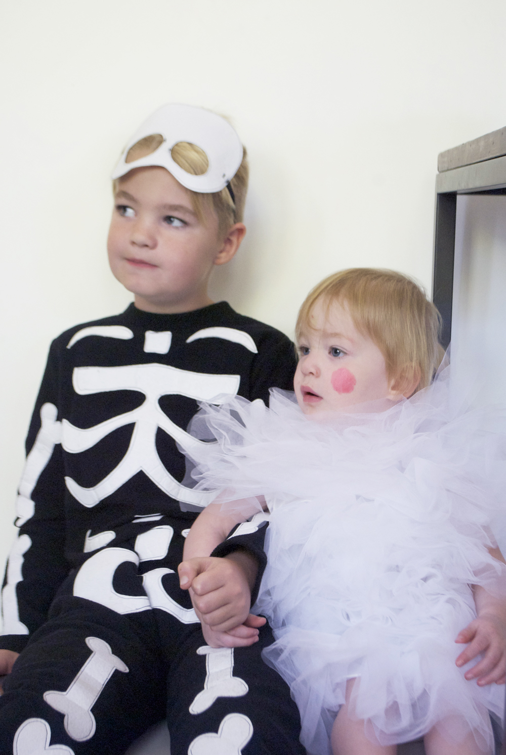 Pottery Barn Halloween Costumes | Mer Mag