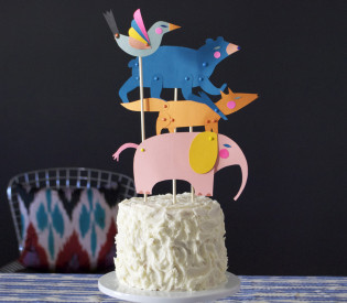 PaperPuppetCakeToppersfromMerMagsPlayful1c