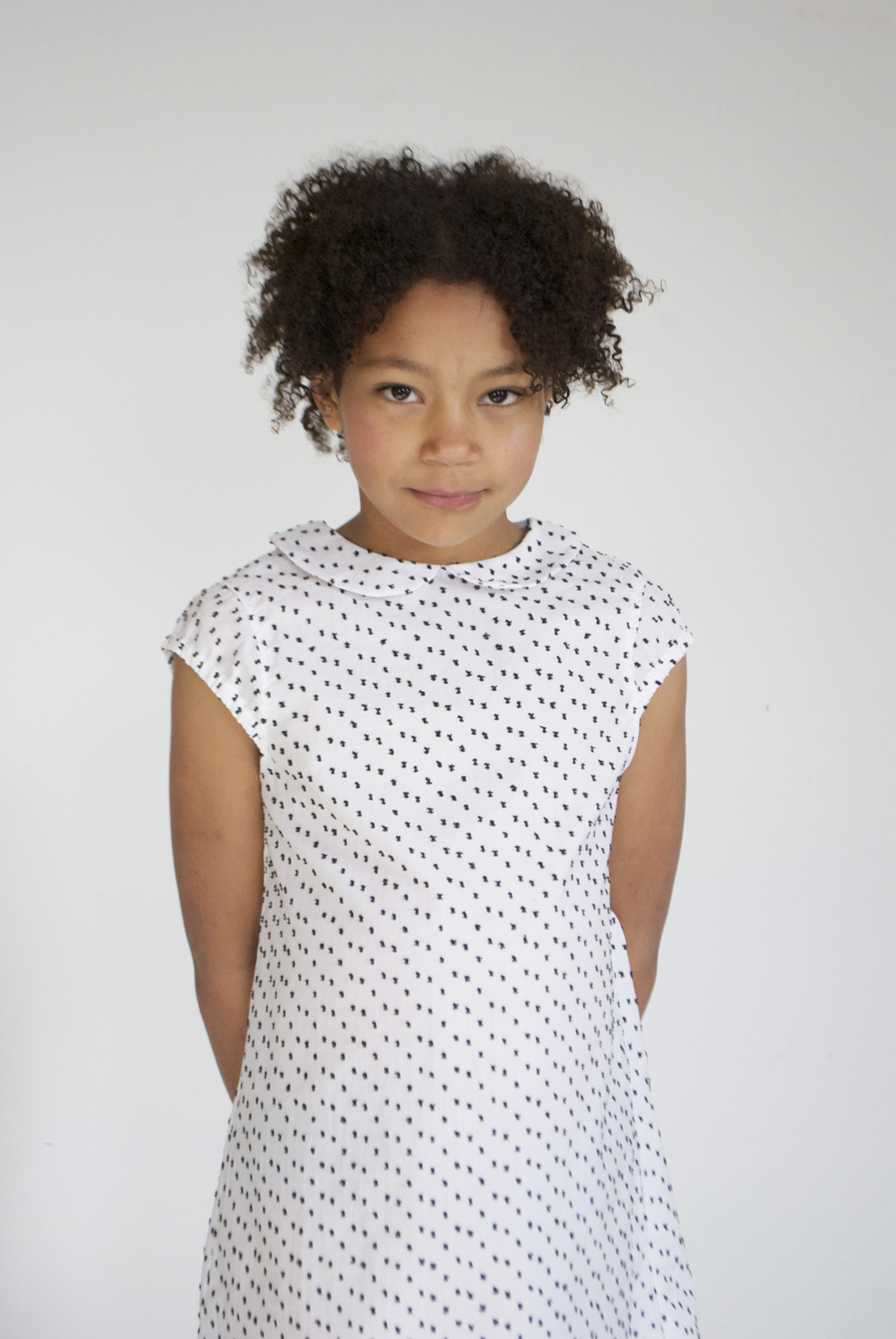 mabo kids dress