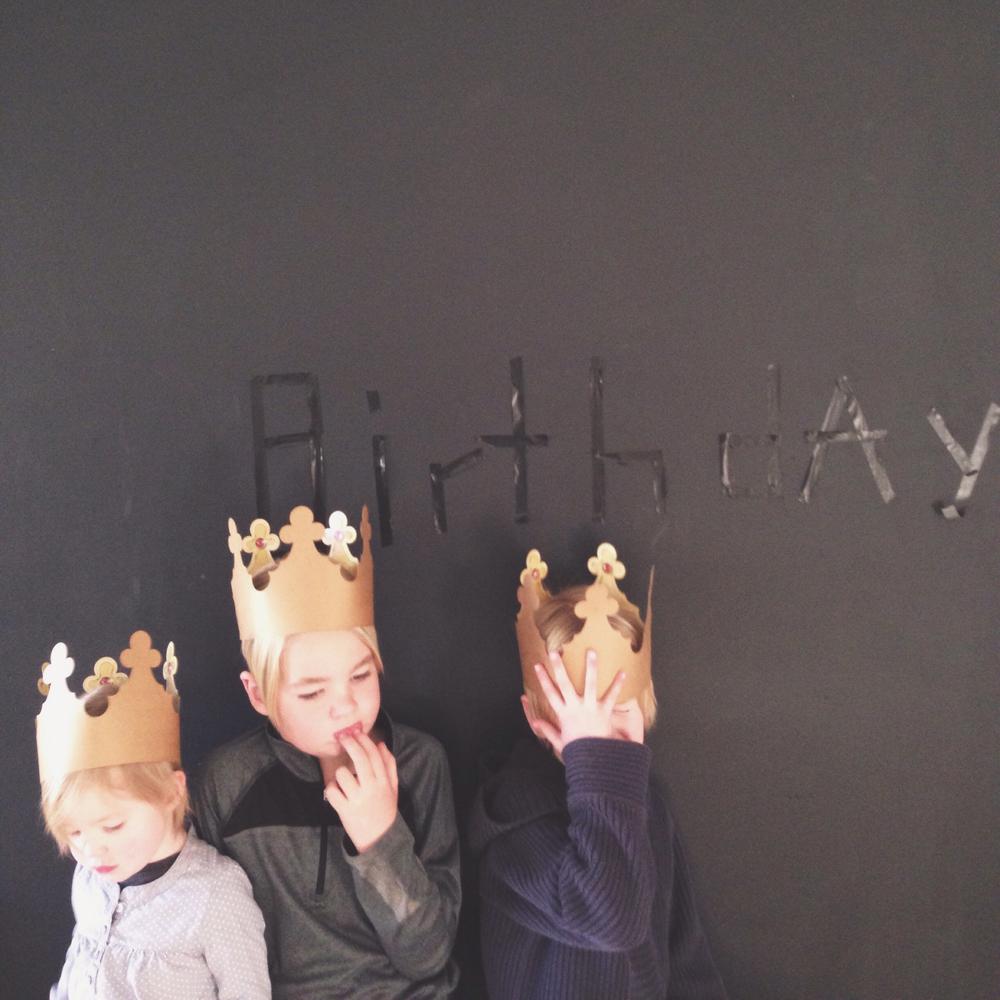 9thbirthday