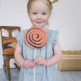 Make a Set of DIY Cardboard Lollipops and Play Sweetshop!