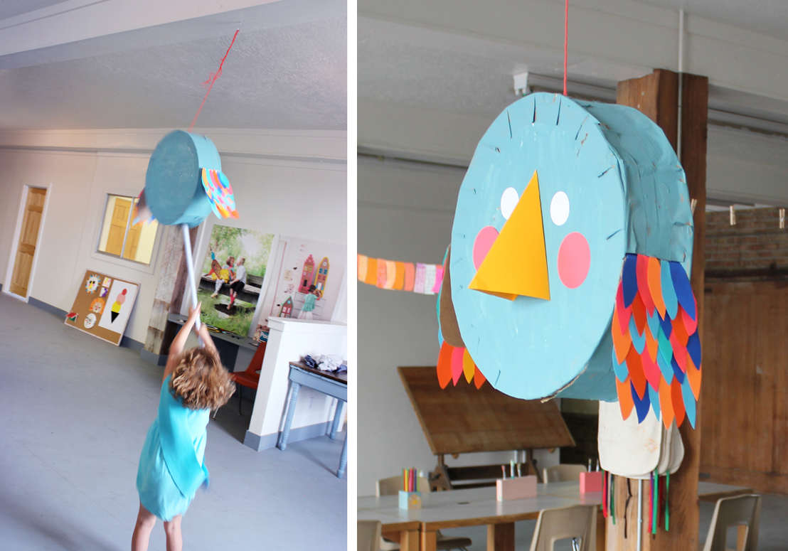 Kids Craft Camp | Animal Unit