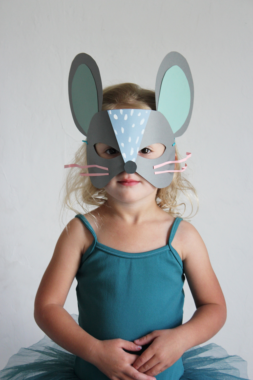 How To Make Paper Mouse Masks Apps Directories