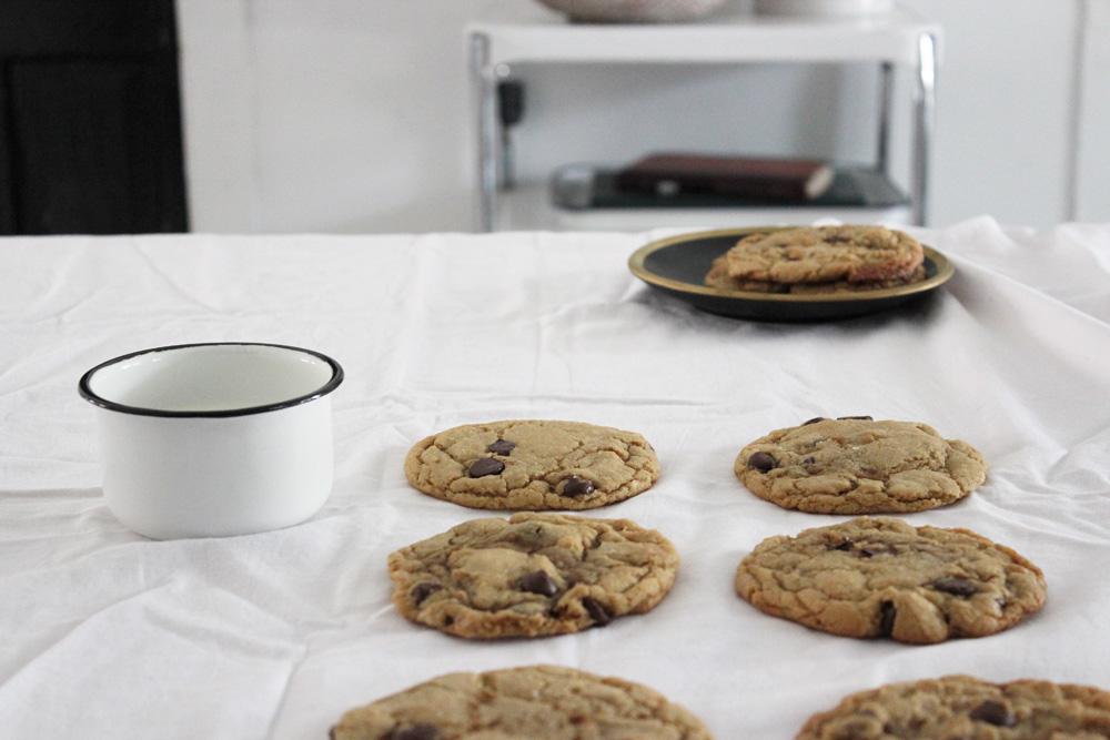 Mer's Fav Choc Chip Cookies