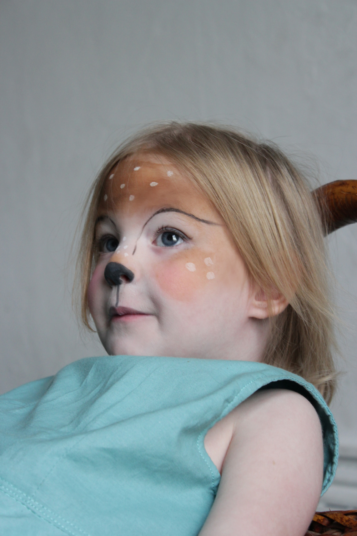 Fairy Deer | Mer Mag