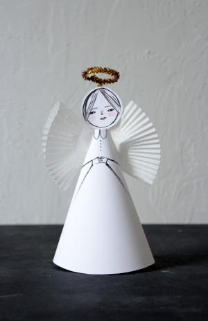 Mermagangelcraft2 mer mag for Craft angels to make