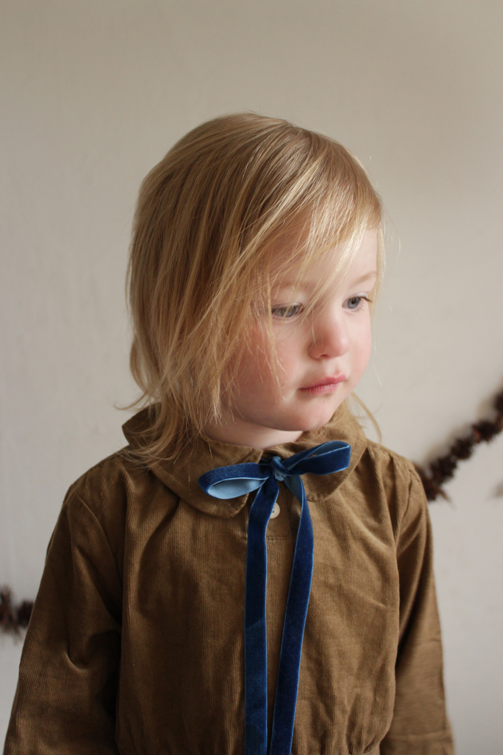 olive juice kids dress | mer mag