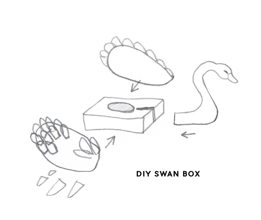 DIYSwanBox