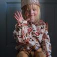 My Baby Girl turns 5 years!